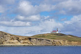 Magdalena island — Stock Photo