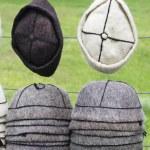 ������, ������: Traditional Georgian hats