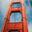 San Francisco Bridge — Stock Photo