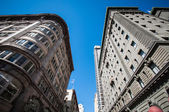 San Francisco Buildings — Stock Photo