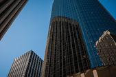San Francisco bank — Stock Photo