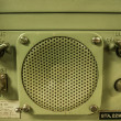 Radio Device — Stock Photo