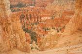 Cânion bryce olhar vale — Foto Stock