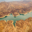 Stock Photo: Lake Mead