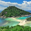 Koh Tao Island, Thailand — Stock Photo