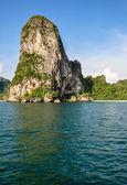 Thailand Rocks Krabi — Stock Photo