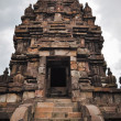 Stock Photo: Temple Prombancomplex in Yogjakartin Java