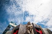 Las Vegas, Nevada Usa - September 9, 2013 — Stock Photo