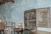 Tienda de alimentos de Cuba — Foto de Stock