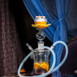 Exotic hookah — Stock Photo #50139585