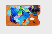 A Painter's Tool — Stock fotografie