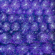 Starry Night Handmade Abstract Background — Zdjęcie stockowe #31109613