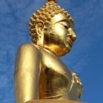 Buddha statue — Stock Photo #35459673