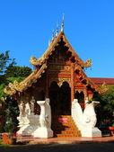 Wat Phra Singha — Stock Photo