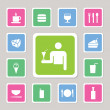 Food and drink Icon — Stock Vector #29211859