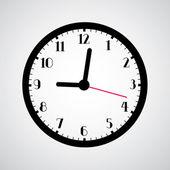 Symbol zegara — Wektor stockowy
