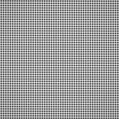 Gray circles pattern — Stock Vector