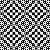 Geometric pattern checkerboard — Stockvektor