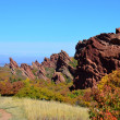 Roxborough State Park — Stock Photo