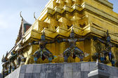 Grand Palace in Bangkok, Thailand — 图库照片