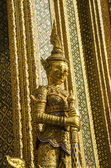 Grand Palace in Bangkok, Thailand — Foto Stock
