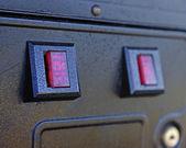 Arcade Coin Slot — Stock Photo