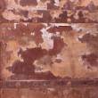 Stock Photo: Rust Abstract