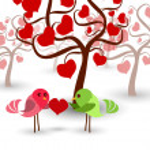 Valentine's Day — Stock Vector #37355801