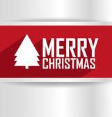 Joyeux Noël — Vecteur
