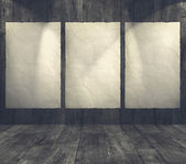VIntage paper background — Stock Photo