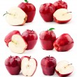 Lots of apples — Stock Photo #29414145
