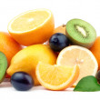 Fruit Agreement — Stock Photo #29440373