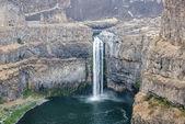 Palouse falls — Foto de Stock