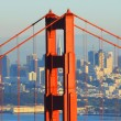 Golden Gate Bridge — Stock Photo #30164689