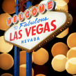 Las Vegas Sign — Stock Photo #30166575