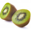 Green Kiwi fruit — Stock Photo #30167989