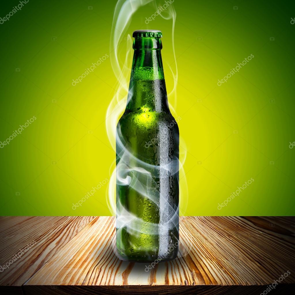 Бутылка с дыркой 16 фотография