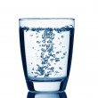Glass of Water — Stock Photo #30217847