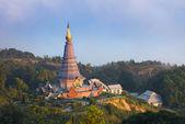 Doi Inthanon, Thailand — Stock Photo