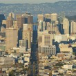 San Francisco skyline — Stock Photo #31413043