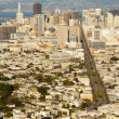 San Francisco skyline — Stock Photo #31414025