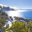 Lake Tahoe — Stock Photo #31418567