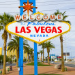 Welcome to Fabulous Las Vegas Sign — Stock Photo #31423929