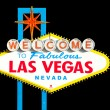 Welcome to Las Vegas Sign — Stock Photo #31425251