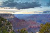 Grand Canyon view — Stock Photo