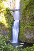 Waterfall in Oregon — Stock Photo