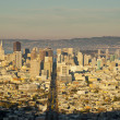 San Francisco skyline — Stock Photo #31440663