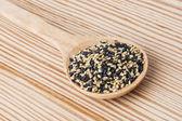 Sesame Seed — Stock Photo