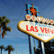 Welcome To Las Vegas — Photo