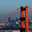 Golden Gate bridge — Stock Photo #36454485
